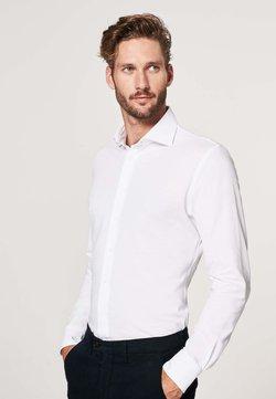 PROFUOMO - SLIM FIT - Overhemd - wit