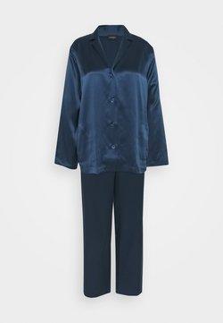 La Perla - PIGIAMA  - Pyjama set - denim