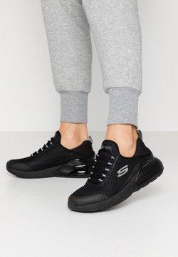 Skechers Sport - SKECH AIR STRATUS - Sneakers laag - black