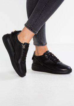 Geox - RUBIDIA - Sneakers - black