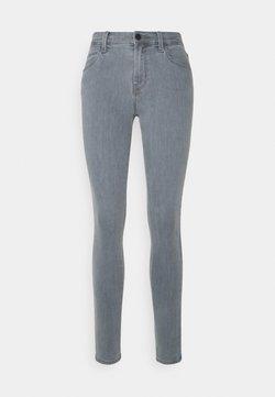 J Brand - SOPHIA MID RISE - Jeans Skinny Fit - neutral