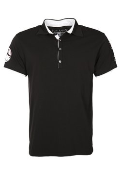 TOP GUN - STYLISCH HEAVEN - Poloshirt - black