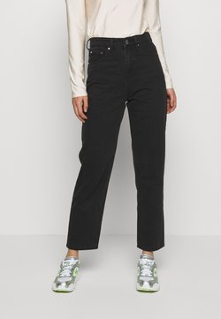 Lost Ink - Straight leg jeans - moon washed