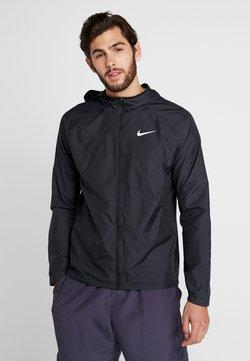 Nike Performance - Chaqueta de entrenamiento - black/reflective silver