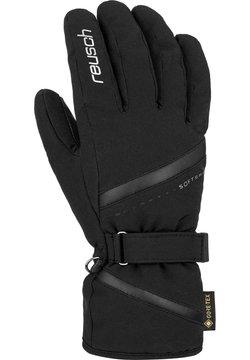 Reusch - ALEXA GTX - Fingerhandschuh - black / silver
