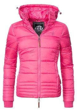 Marikoo - SOLE - Winterjacke - pink
