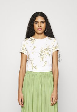 Ted Baker - IRENNEE - T-Shirt print - white
