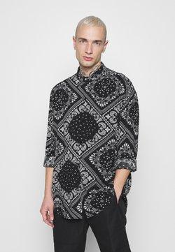 Mennace - Camisa - black