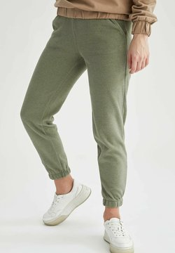 DeFacto - Jogginghose - turquoise