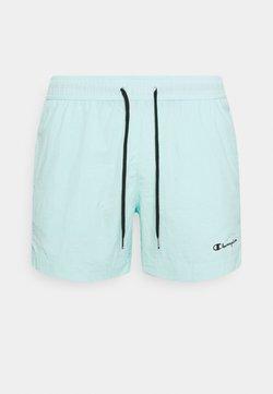 Champion - BEACH - Shorts da mare - light blue