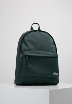 Lacoste - BACKPACK - Reppu - scarab