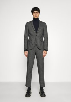 Shelby & Sons - NEWTOWN SUIT - Anzug - grey