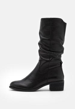Steven New York - BRIVO - Boots - black