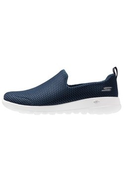 Skechers Performance - GO WALK JOY - Zapatillas para caminar - navy/white