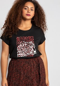 Studio Untold - T-shirt print - schwarz