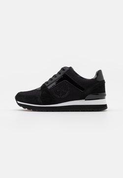 MICHAEL Michael Kors - BILLIE TRAINER - Sneakers - black