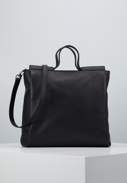 Bree - PURE LARGE - Handtasche - black