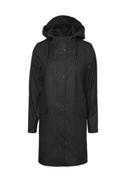 Vero Moda - VMSUNDAY NORTH  - Regenjacke / wasserabweisende Jacke - black