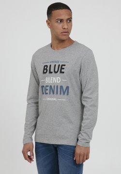 Blend - ARNOLD - Langærmede T-shirts - stone mix