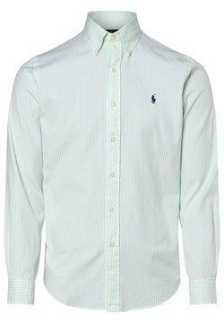Polo Ralph Lauren - Hemd - lind weiß