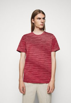 Missoni - SHORT SLEEVE - T-shirt print - red