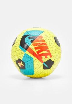 Nike Performance - AIRLOCK STREET - Football - yellow strike/black/bright crimson