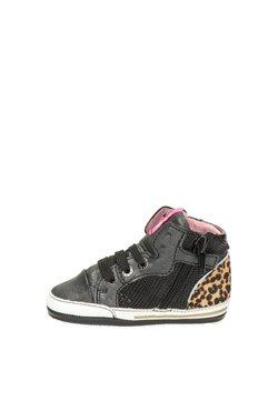 Shoesme - Krabbelschuh - zwart