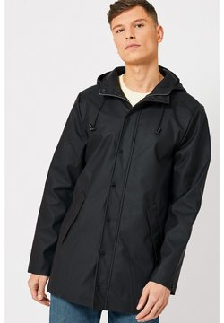 America Today - AMERICA TODAY  - Parka - washed black