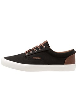 Jack & Jones - JFWVISION CLASSIC - Sneaker low - anthracite