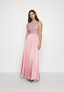 Lace & Beads - LIZA MAXI - Ballkleid - pink