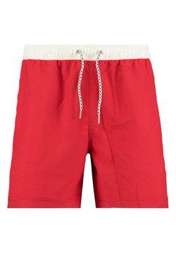 America Today - ARIZONA - Badeshorts - red/white