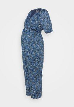GAP Maternity - Combinaison - blue