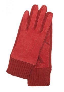 Kessler - LIV - Rękawiczki pięciopalcowe - red