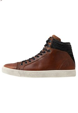 Bullboxer - Sneaker high - brown