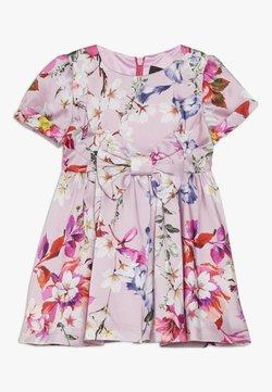 Bardot Junior - CINDY BOW DRESS - Cocktailkleid/festliches Kleid - multicolor