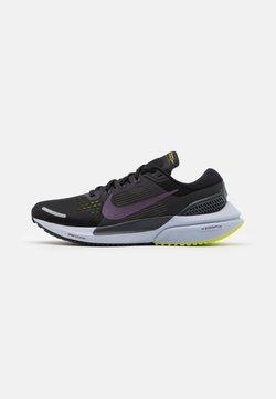 Nike Performance - AIR ZOOM VOMERO 15 - Scarpe running neutre - black/dark raisin/anthracite/cyber