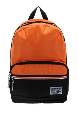 Tommy Hilfiger - TJM COLLEGE - Reppu - bonfire orange cb