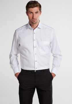 Eterna - COMFORT FIT - Hemd - weiß