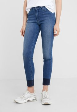BOSS - Jeans Skinny Fit - medium blue