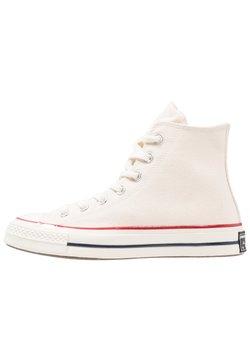 Converse - CHUCK TAYLOR ALL STAR 70 HI - Sneakers hoog - parchment