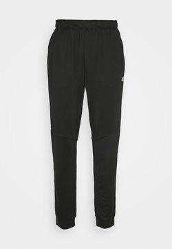 4F - Men's training pants - Jogginghose - black