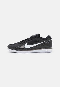 Nike Performance - COURT AIR ZOOM VAPOR PRO - All court tennisskor - black/white