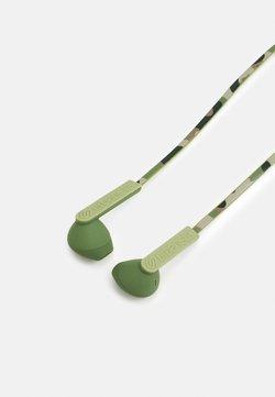 Urbanista - SAN FRANCISCO UNISEX - Høretelefoner - green