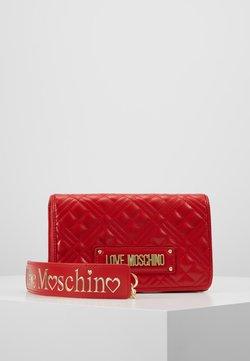 Love Moschino - Kopertówka - red