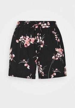 b.young - BYMMJOELLA  - Shorts - black mix