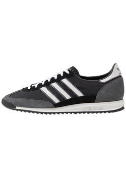 adidas Originals - Sneaker low - core black/grey one/grey six