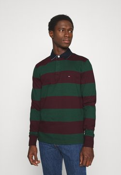 Tommy Hilfiger - ICONIC - Polo - red