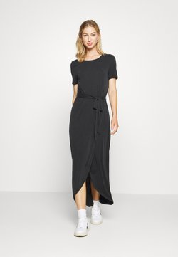 Object - OBJANNIE NADIA - Jerseyjurk - black