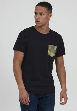 Blend - AMILO - T-shirts print - black