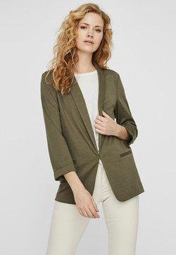 Vero Moda - Korte frakker - ivy green